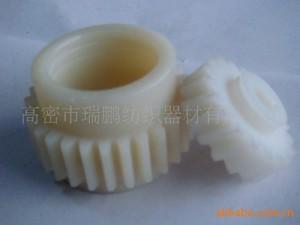 塑料齿轮尼龙齿轮